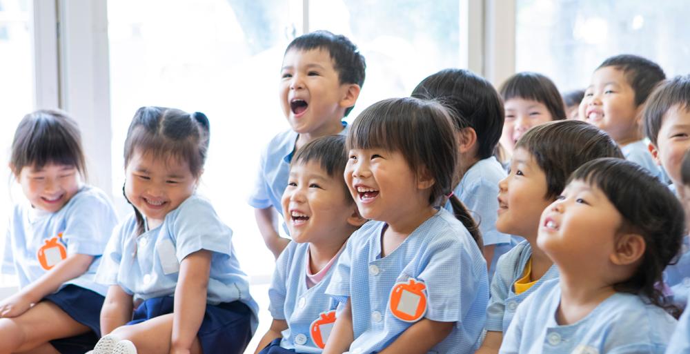 光明幼稚園 風景1