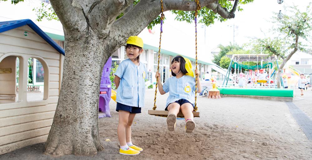 光明幼稚園 風景2